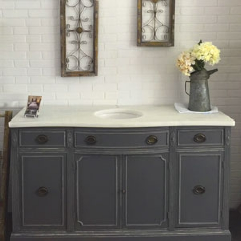 Vanities Category